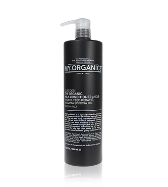 MY.ORGANICS Milk Conditioner 1000ml