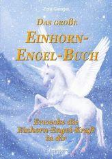 Das große Einhorn-Engel-Buch