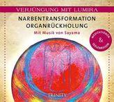 Narbentransformation Organrückholung, 1 Audio-CD