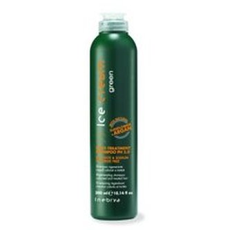 Post-Treatment Shampoo 1000ml/regenerační šampon po chemickém ošetření vlasů