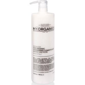 MY.ORGANICS The Organic Thickening Conditioner Mango And Rose 1000ml