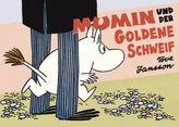 Mumin und der goldene Schweif