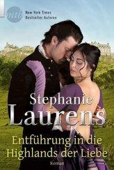 Entführung in die Highlands der Liebe