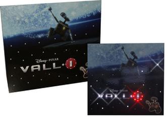 Světelný panel VALL- I