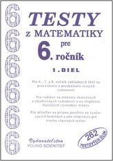 Testy z matematiky pre 6.ročník