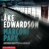 Marconipark, 6 Audio-CDs