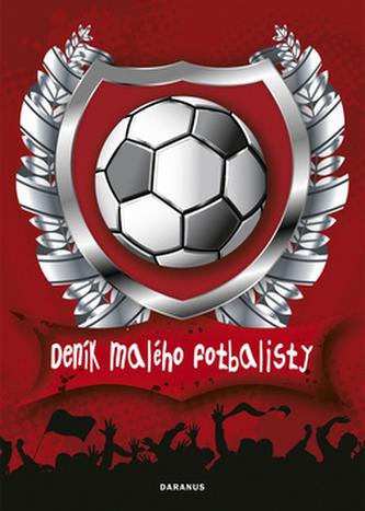 Deník malého fotbalisty