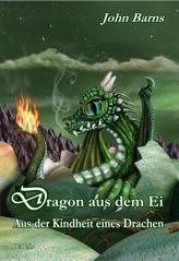 Dragon aus dem Ei