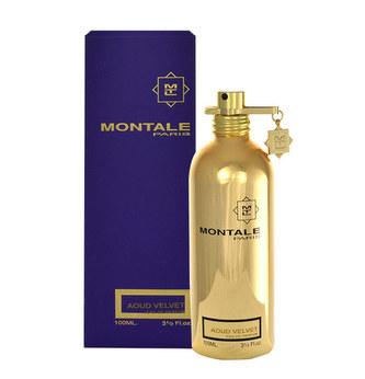 Montale Aoud Velvet EDP 100ml M