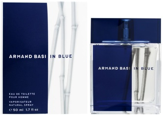 Armand Basi In Blue M EDT 50ml