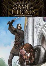 Game of Thrones - Das Lied von Eis und Feuer, Die Graphic Novel (Collectors Edition). Bd.4