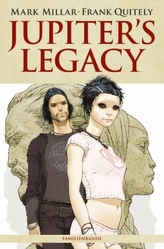 Jupiter's Legacy - Familienbande