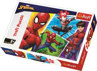 Puzzle Spiderman/30 dílků