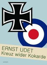 Kreuz wider Kokarde