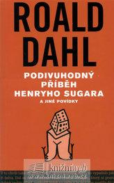 Podivuhodný příběh Henryho Sugara