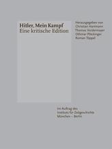 Mein Kampf - Eine kritische Edition