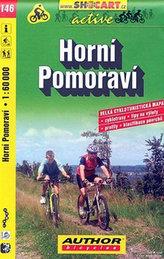 Horní Pomoraví 1:60 000