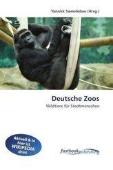 Deutsche Zoos