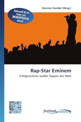 Rap-Star Eminem