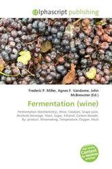 Fermentation (wine)