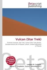 Vulcan (Star Trek)