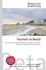 Tourism in Brazil