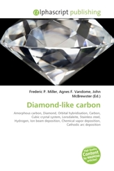 Diamond-like carbon