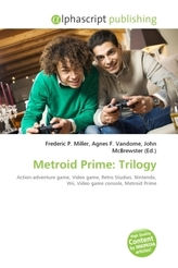 Metroid Prime: Trilogy