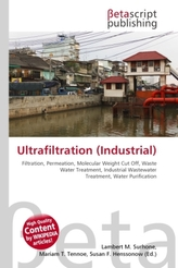 Ultrafiltration (Industrial)
