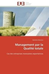 Management par la Qualité totale