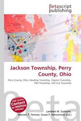 Jackson Township, Perry County, Ohio