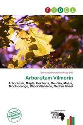 Arboretum Vilmorin
