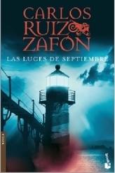 Las luces de septiembre. Der dunkle Wächter, spanische Ausgabe