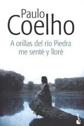 A orillas del rio Piedra me sente y llore. Am Ufer des Rio Piedra saß ich und weinte, spanische Ausgabe