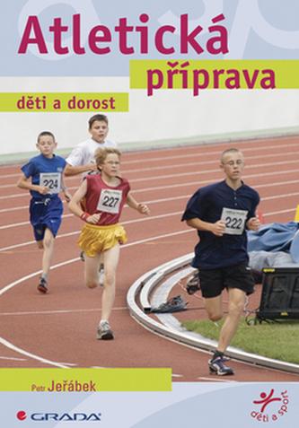 Atletická příprava dětí