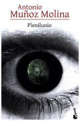 Plenilunio. Die Augen eines Mörders, spanische Ausgabe