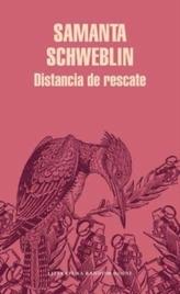 Distancia de rescate. Das Gift, spanische Ausgabe