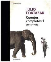 Cuentos completos. Rückkehr aus der Nacht, spanische Ausgabe. Vol.1