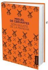 Don Quijote de la Mancha. Don Quijote von der Mancha, englische Ausgabe