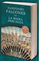 La reina descalza. Das Lied der Freiheit, spanische Ausgabe