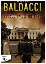La esquina del infierno. Die Jäger, spanische Ausgabe