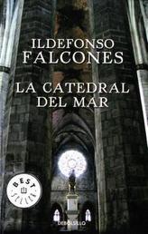 La catedral del mar. Die Kathedrale des Meeres, spanische Ausgabe