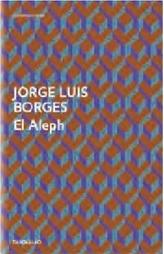 El Aleph. Das Aleph, spanische Ausgabe