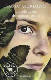 La solitudine dei numeri primi. Die Einsamkeit der Primzahlen, italienische Ausgabe