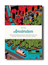 CITIX60 - Amsterdam