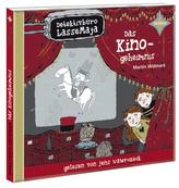 Detektivbüro LasseMaja - Das Kinogeheimnis, 1 Audio-CD