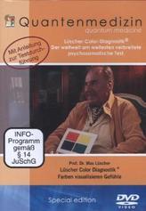 Lüscher-Color-Diagnostik®, 1 DVD