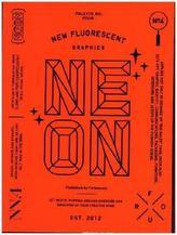 Palette No. 4: Neon