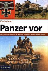 Panzer vor