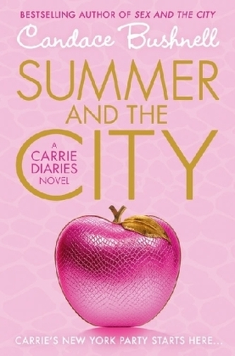Summer And The City, English Edition - Bushnell, Candace